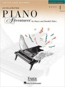 Basic Piano Starter Kit for the Beginner