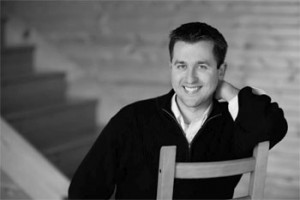 Pianist from the Woodworks: Andrew Staupe