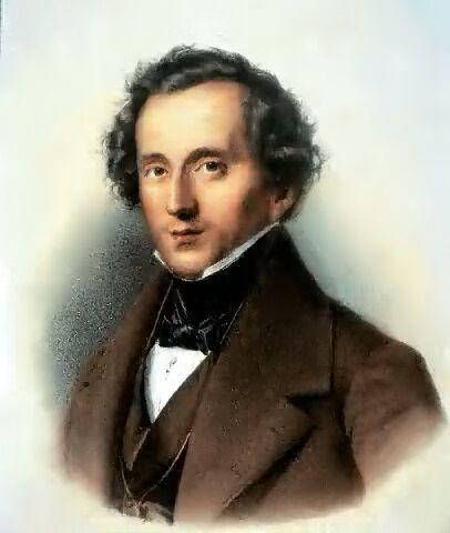 Mendelssohn: Life & Career - Artiden