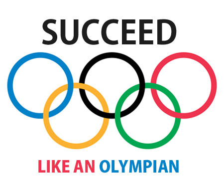 Succeed Like An Olympian